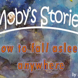 "Moby's book ""How to Fall Asleep Anywhere"" now available on iBooks store"